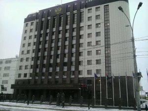 Арбитражный суд западно сибирского округа 1
