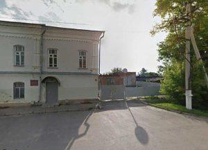 Ишимский городской суд Тюменской области 1