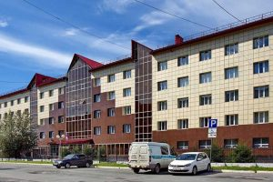 Тобольский городской суд Тюменской области 1