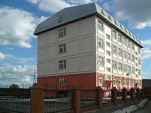 Тюменский районный суд Тюменской области 1