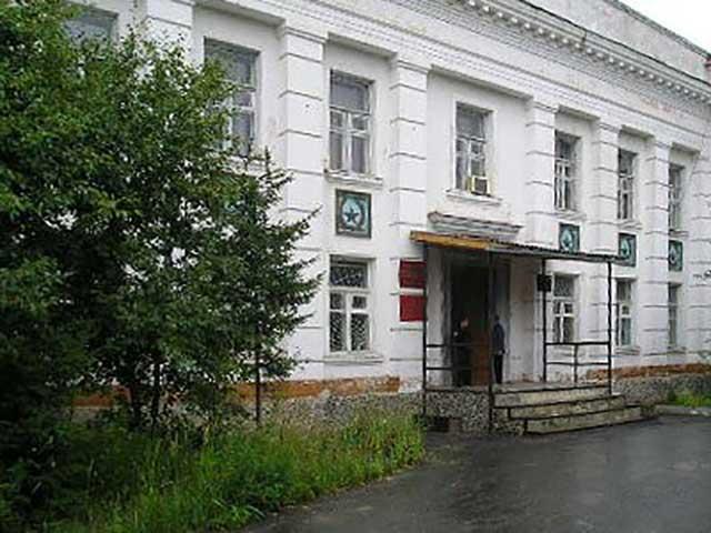 Голышмановский районный суд Тюменской области