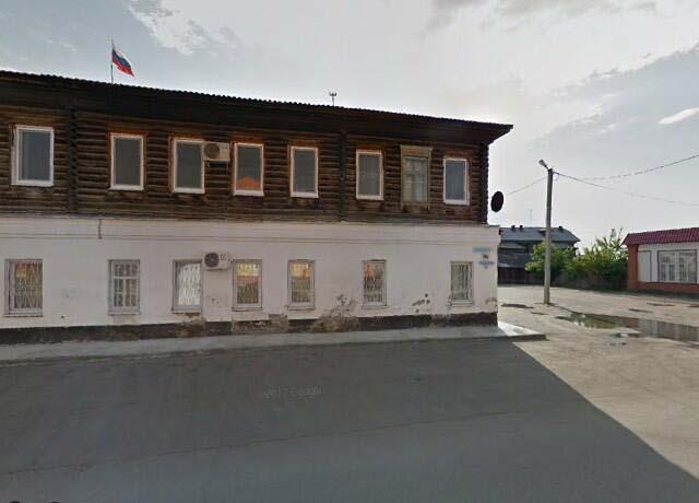 Ишимский районный суд Тюменской области 11